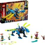 LEGO Ninjago Jays Cyber-Drache