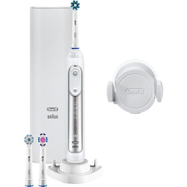 Braun Elektrische Zahnbürste Oral-B Genius 8100S