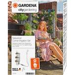Gardena Tropfsystem NatureUp! Bewässerungsset Ecke