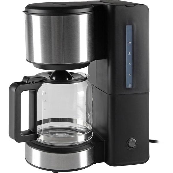 WMF Filtermaschine Kaffeemaschine Stelio Aroma Glas