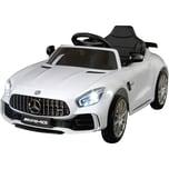 Jamara Kinderfahrzeug Ride-on Mercedes-Benz AMG GT R