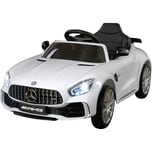 Jamara Kinderfahrzeug Ride-on Mercedes-Benz AMG GT R
