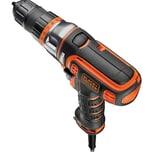 Black & Decker Bohrschrauber Multifunktions-Bohrschrauber Multievo MT305K