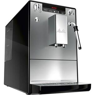 Melitta Vollautomat Caffeo Solo & milk