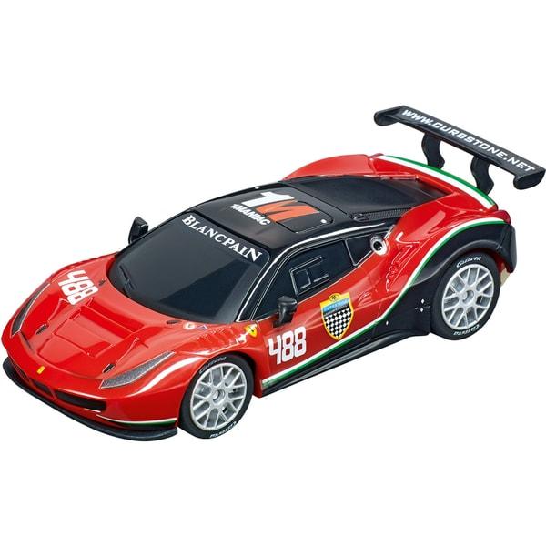 """Carrera Rennwagen GO!!! Ferrari 488 GT3 """"AF Corse, No.488"""""""