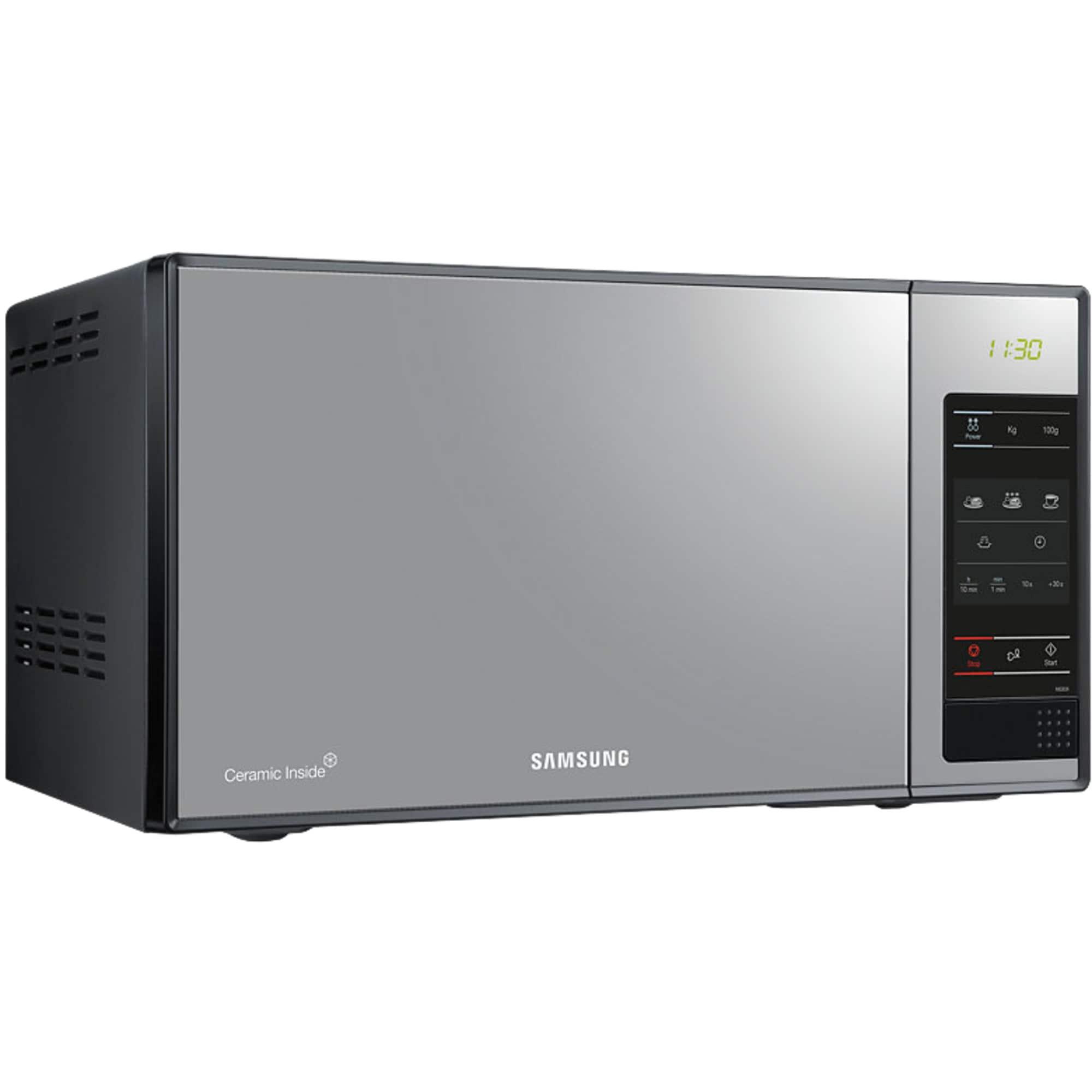 Samsung Mikrowelle ME83X