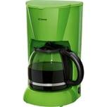 Bomann Filtermaschine KA 183 CB grün