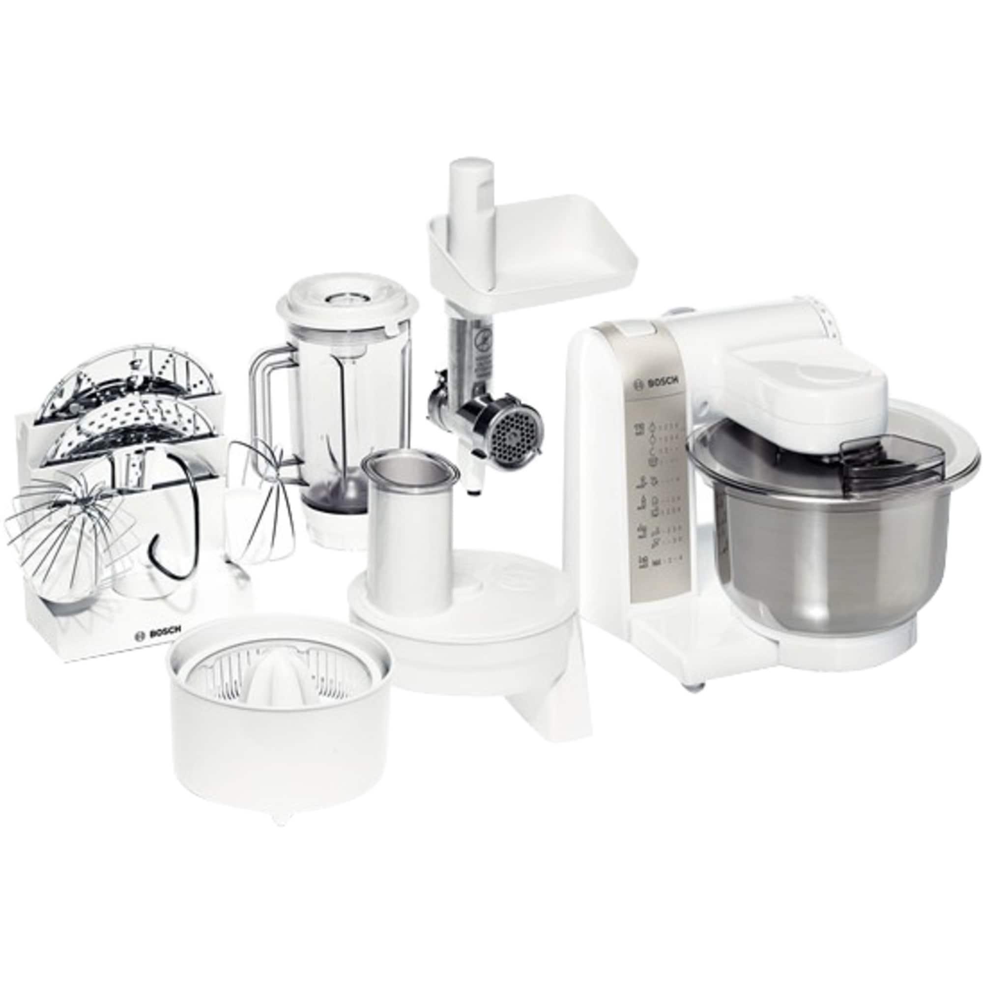 Bosch Küchenmaschine MUM 4880