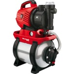 Einhell Pumpe Hauswasserwerk GE-WW 5537 E