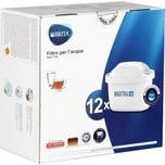 Brita Wasserfilter MAXTRA+ Pack 12