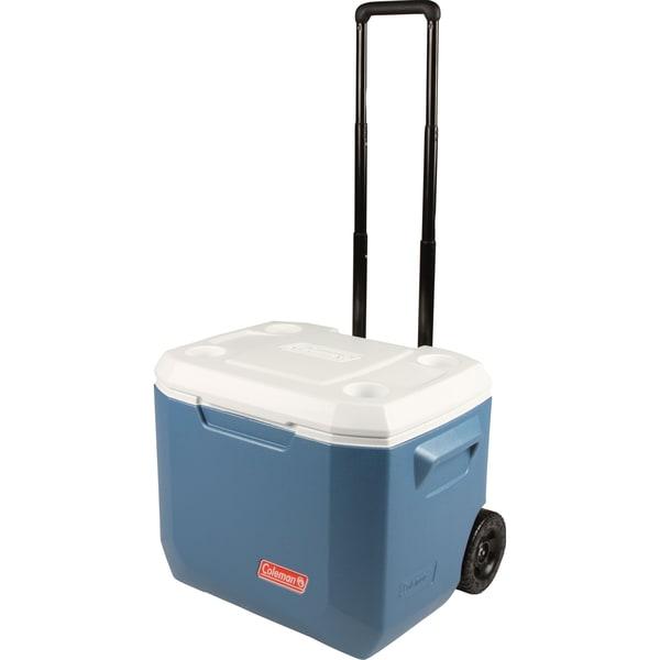Coleman Kühlbox Xtreme Wheeled 50Qt