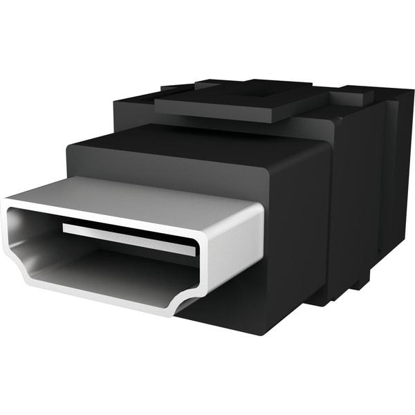 Bachmann Keystone-Modul HDMI 2.0