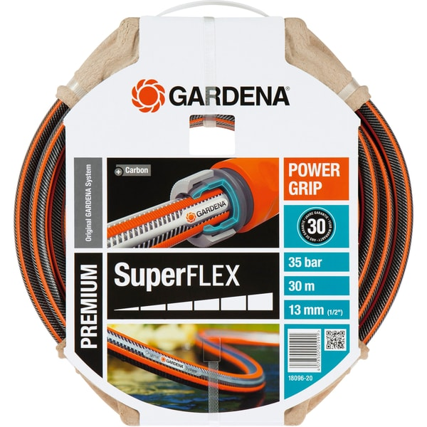"Gardena Premium SuperFLEX Schlauch 13mm (1/2"")"