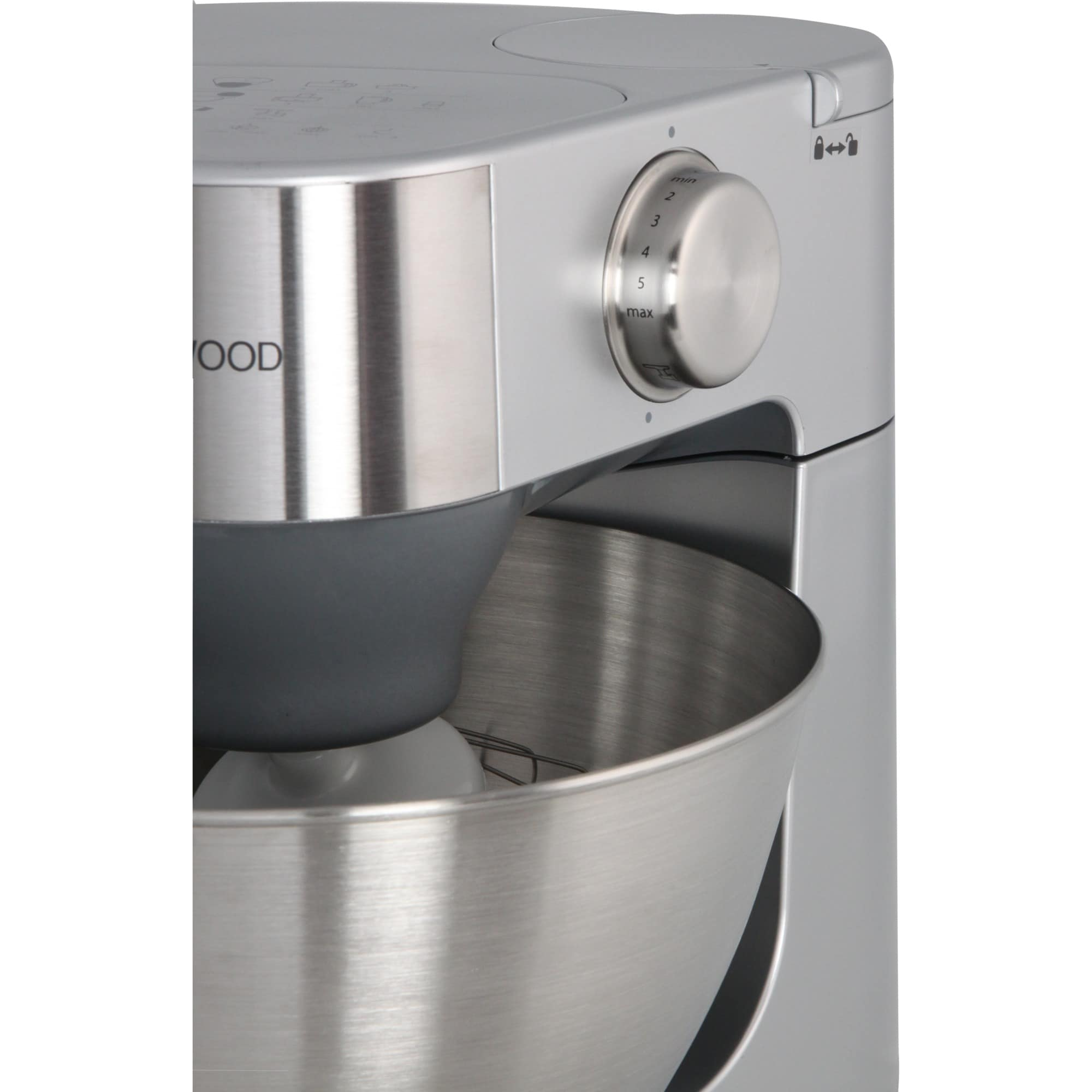 Kenwood Küchenmaschine KM286 Prospero