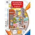 Ravensburger Lernbuch tiptoi Grundschulwörterbuch Englisch