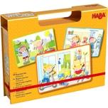 Haba Geschicklichkeitsspiel Magnetspiel-Box Kindergarten