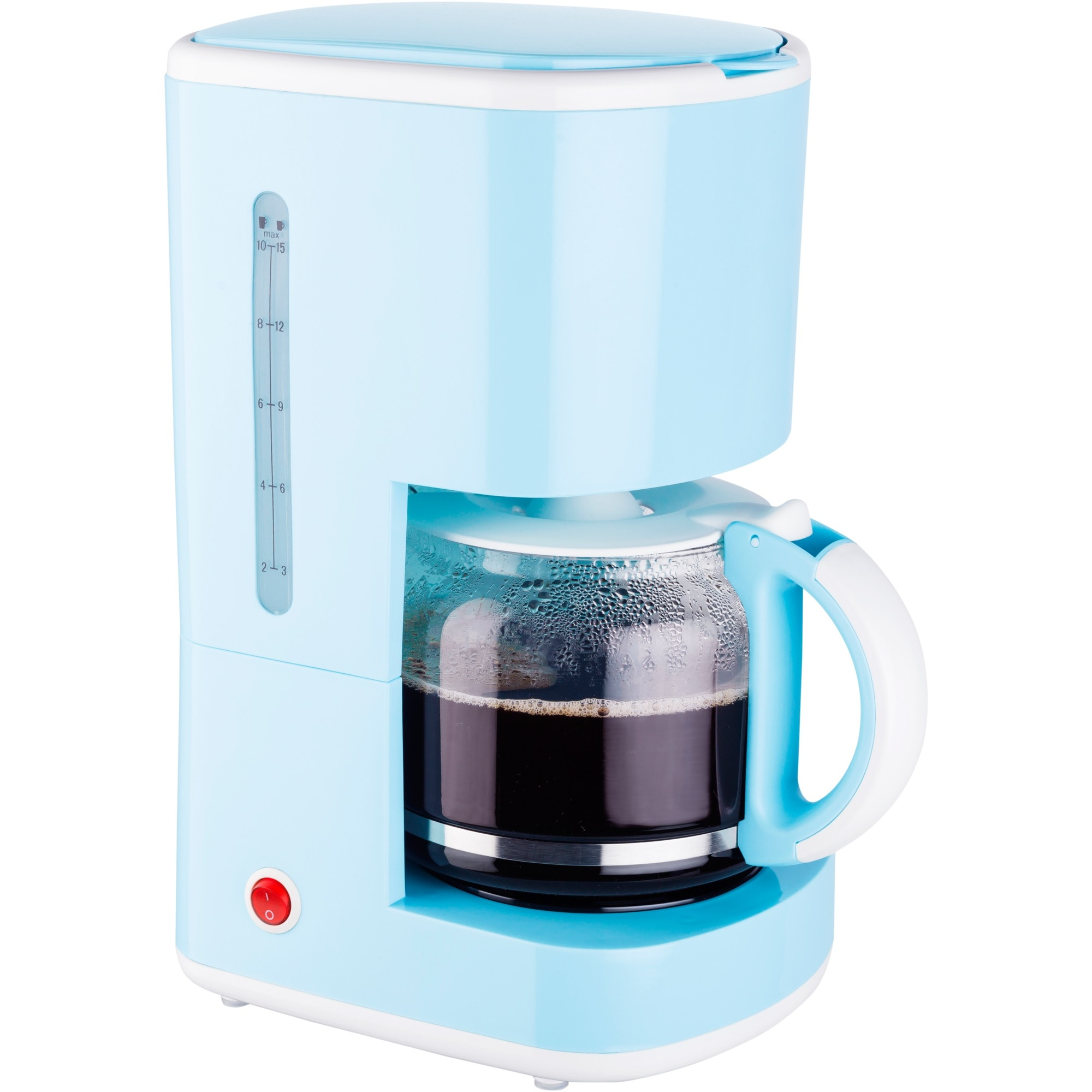 Bestron Filtermaschine ACM300EVB blau