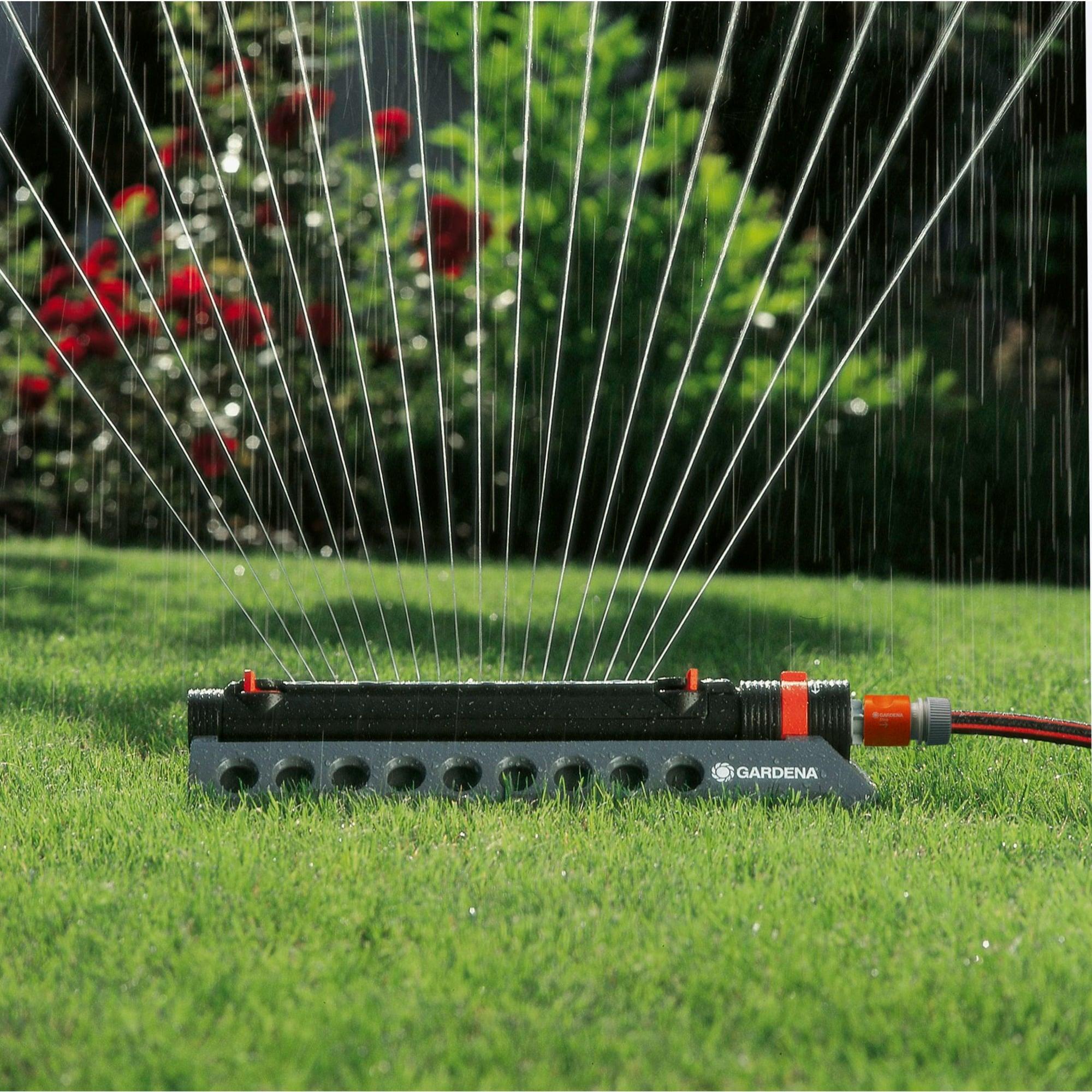 Gardena Sprinklersystem Comfort Aquazoom 250/1 (1971)