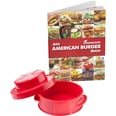 Landmann American Burger Set