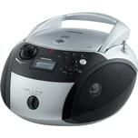 Grundig CD-Player GRB 3000 silber