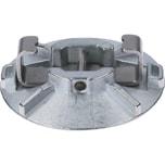 Bosch Halterung X-LOCK Stützteller-CLIP