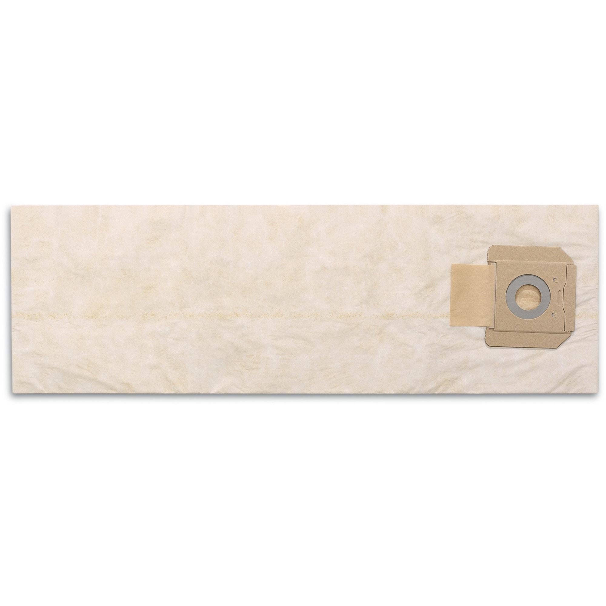 Kärcher Staubsaugerbeutel Papierfiltertüten 5 Stück