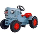 BIG Kinderfahrzeug Traktor Eicher Diesel ED 16