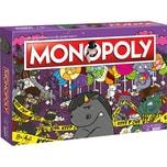 Winning Moves Brettspiel Monopoly - Grummeleinhorn
