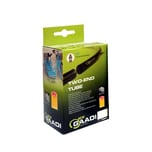 "GAADI Bicycle Tube Schlauch 28"" 50/54-622 Dunlopventil"