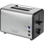 Bomann Toaster TA 1371 CB silber
