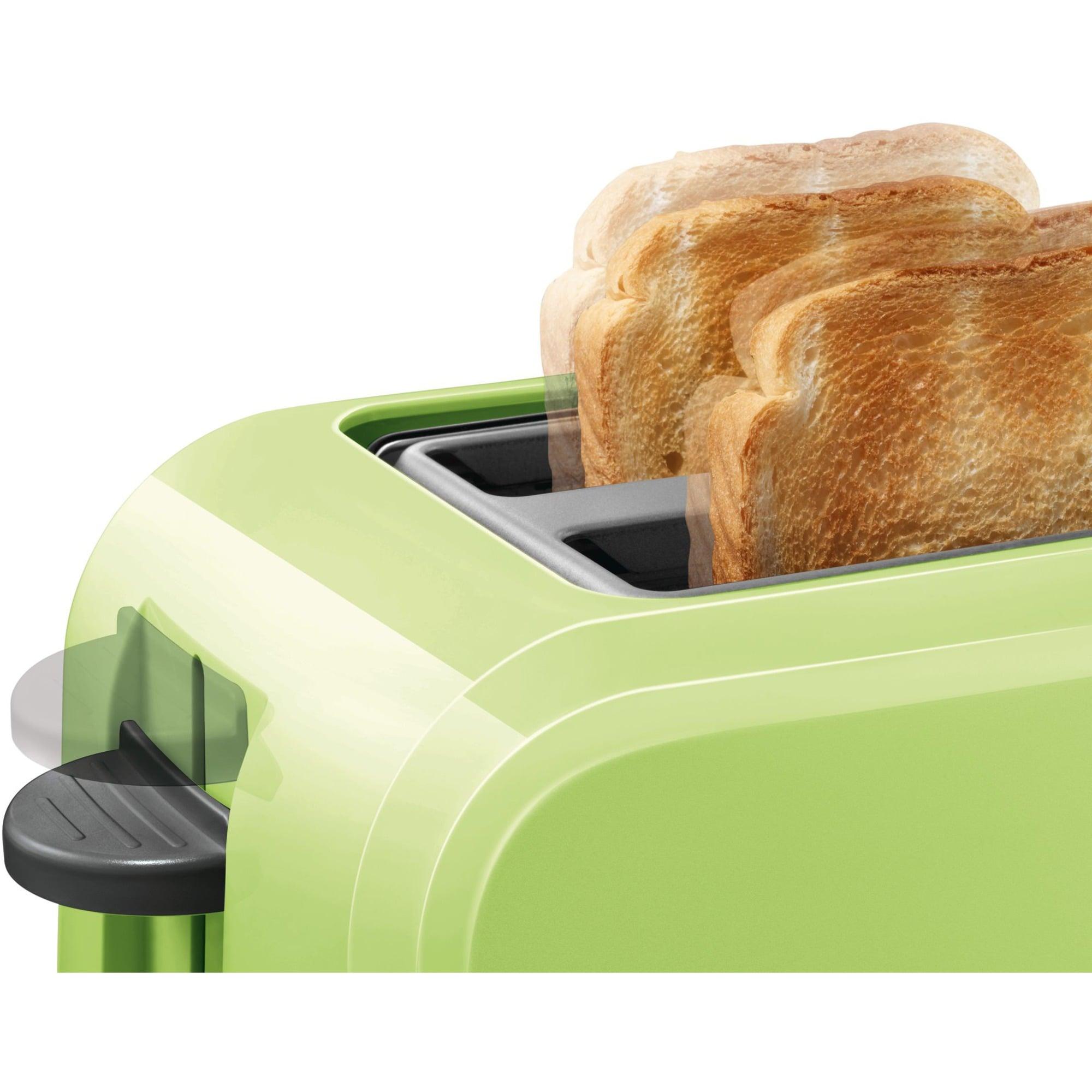 Bosch Kompakt Toaster TAT3A016