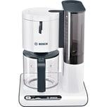 Bosch Filtermaschine Styline TKA8011 weiß