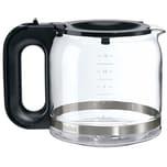 Braun Kaffeekanne Glaskanne für Kaffeemaschine BRSC005