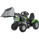 BIG Kinderfahrzeug BIG-John-XL-Loader