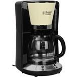 Russell Hobbs Filtermaschine Colours Plus+ Classic Cream 24033-56