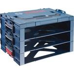 Bosch i-BOXX shelf 3 pcs Professional