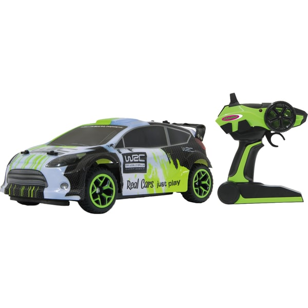 Jamara RC Rally Car WRC