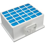 Bosch Filter UltraAllergy Hygienefilter waschbar für GL20 - GL40