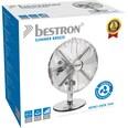 Bestron Ventilator Tischventilator DFT35CH