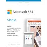 Microsoft Software 365 Single