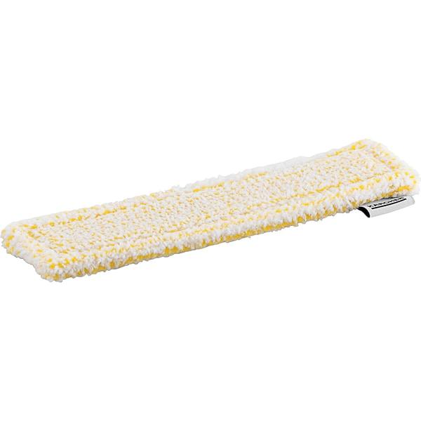 Kärcher Reinigungstücher Wischbezug Indoor WV Mikrofaser