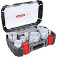 Boschn-Set Progressor Universal, 11-teilig