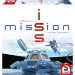 Schmidt Spiele Brettspiel Mission ISS