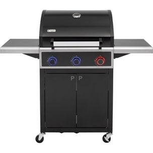 Tepro Gasgrill Bellmore 3 mit Powerzone