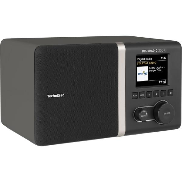 TechniSat Radio DIGITRADIO 300 C
