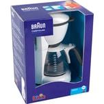 Theo Klein Kinderhaushaltsgerät Braun Kaffeemaschine