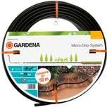 Gardena Rohr Erweiterungs-Tropfrohr unterirdisch, 13,7mm