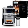 Siemens Vollautomat TE657M03DE EQ.6 plus s700