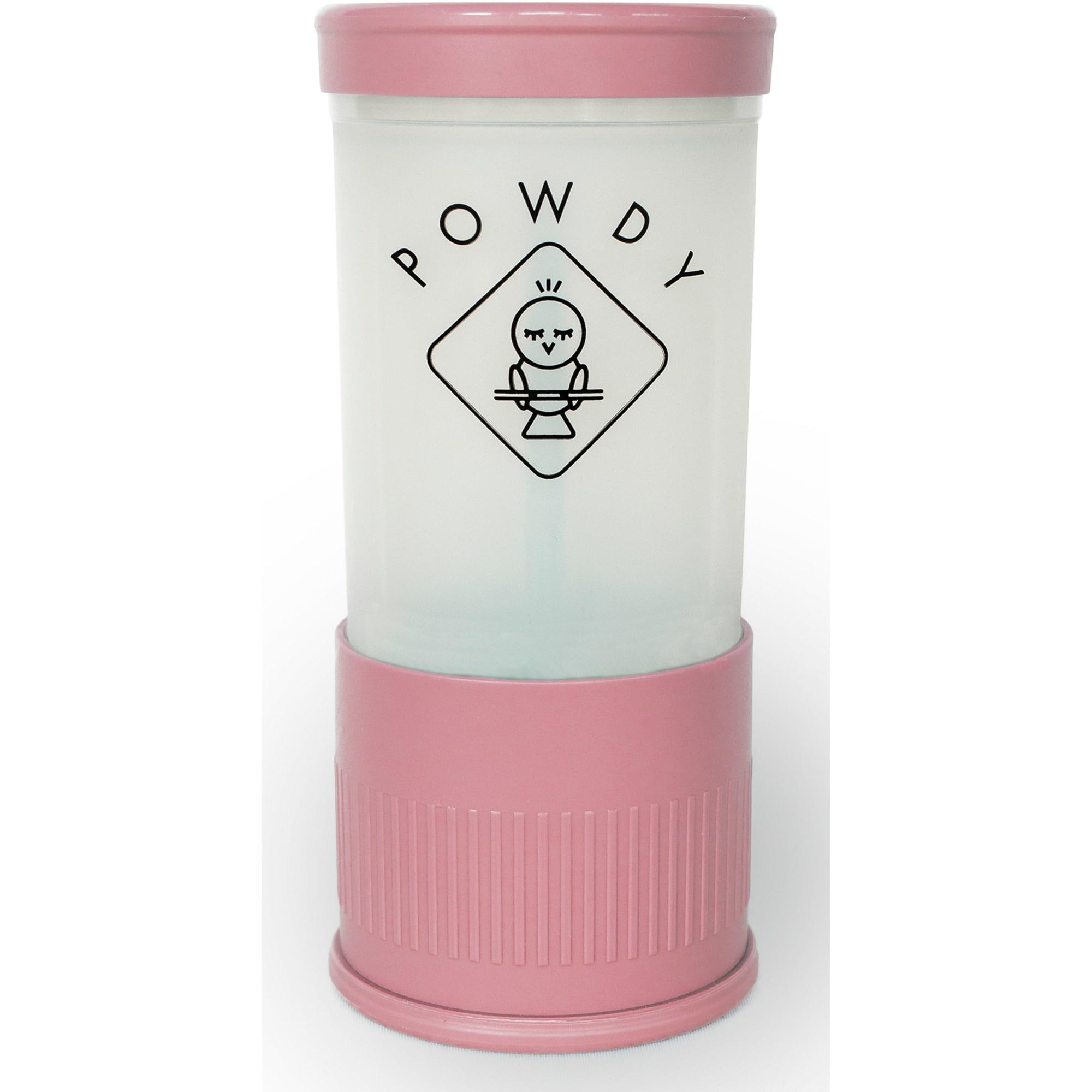Powdy² Milchpulverportionierer rosa