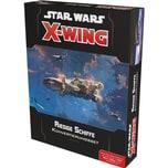Asmodee GmbH Tabletop Star Wars X-Wing 2. Edition - Konvertierungsset für Riesige Schiffe